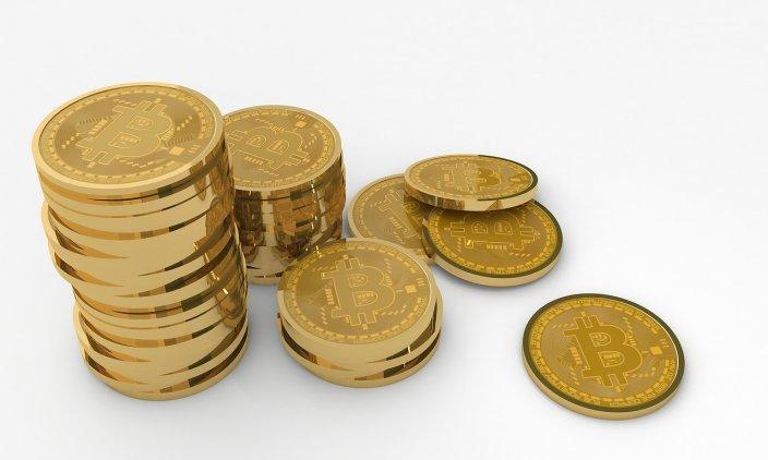 Волатильность биткоина достигла трехлетнего минимума