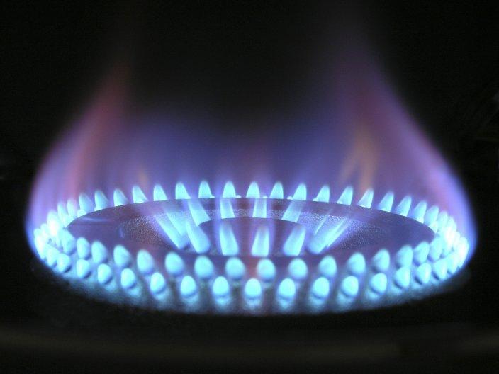 Потребление природного газа в мире достигнет рекордного минимума в 2020 году