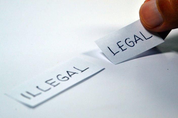 В России приняли закон о цифровых финансовых активах