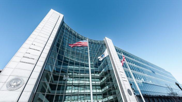 В США SEC возглавит бывший глава CFTC