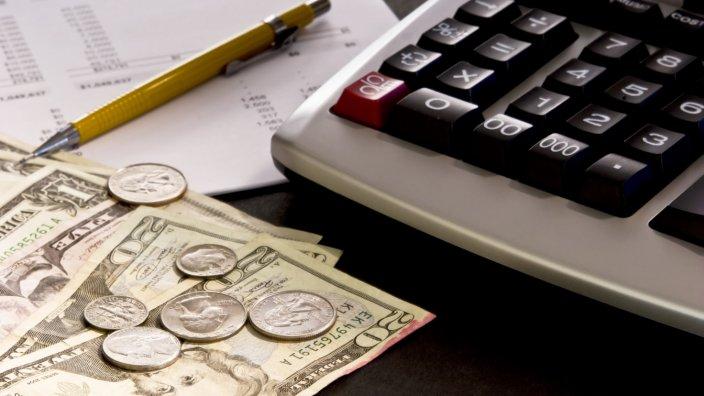 Что такое общий коэффициент расходов