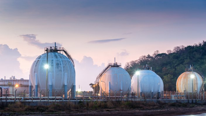 Россия попытается инициировать «газовую ОПЕК»