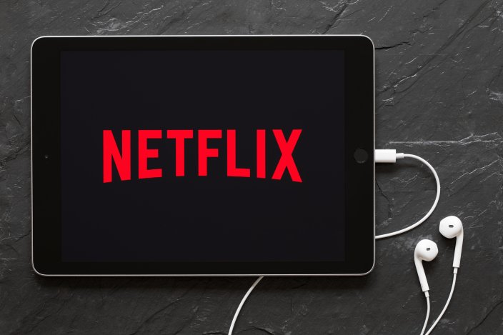 Netflix share price forecast