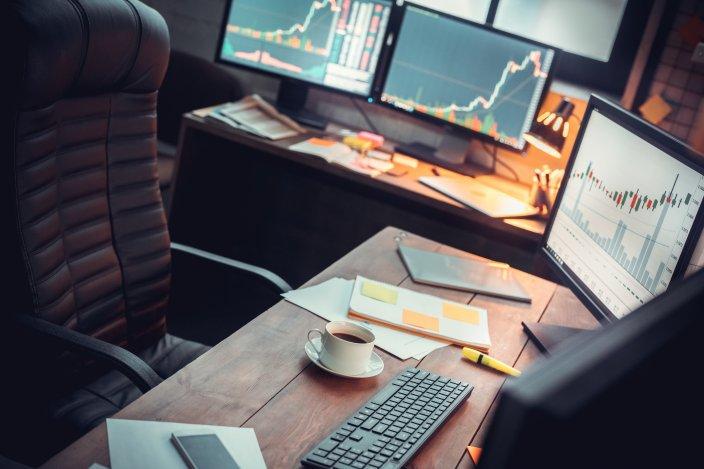 Как зарабатывать на акциях