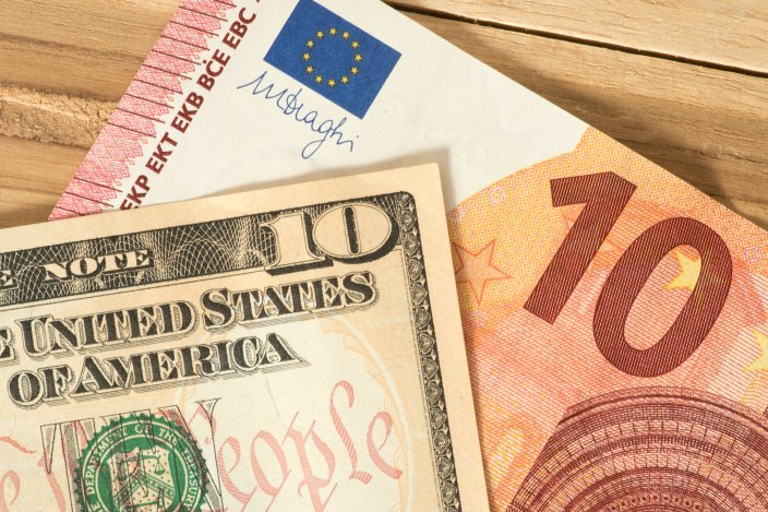 EUR/USD analysis for May