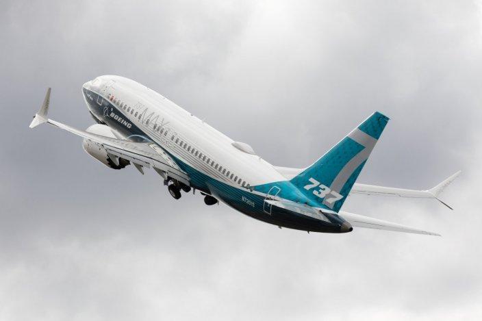 Боинг сократит производство самолетов на фоне репутационного и коронавирусного кризисов