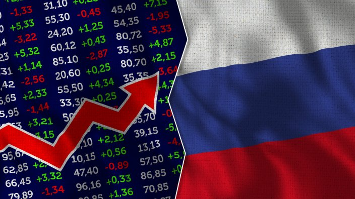 Акции российских компаний: прогноз на неделю с 27 июля по 2 августа