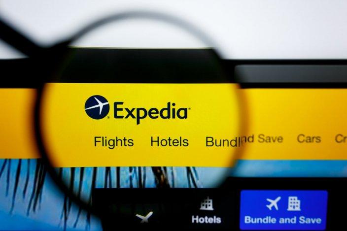 Более 700 тысяч отелей с Expedia станут доступны за криптовалюты