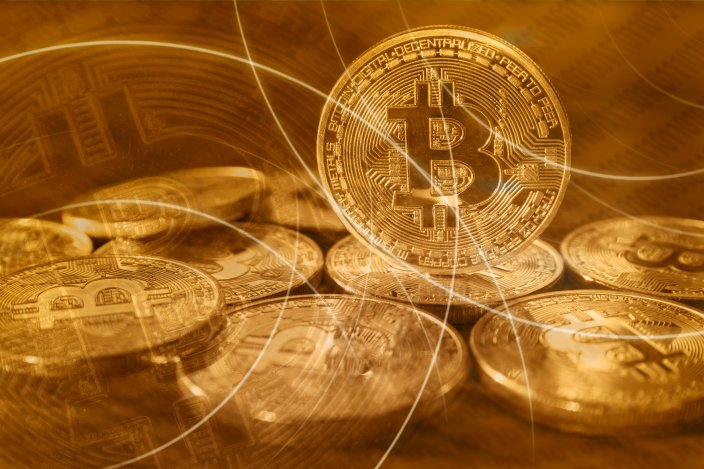 Bitcoin price analysis for May