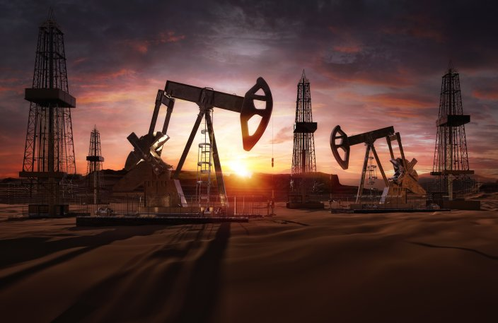 Brent oil price analysis