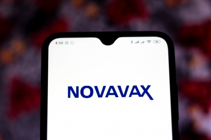 Novavax stock forecast