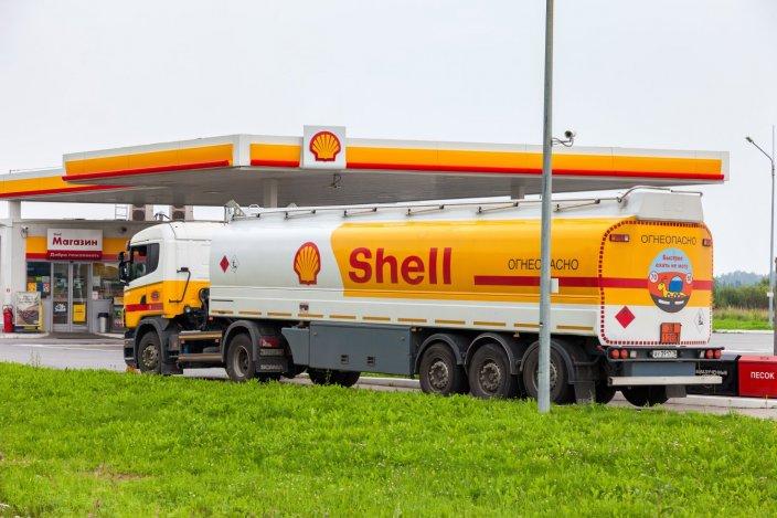 Shell спишет активы на $22 млрд