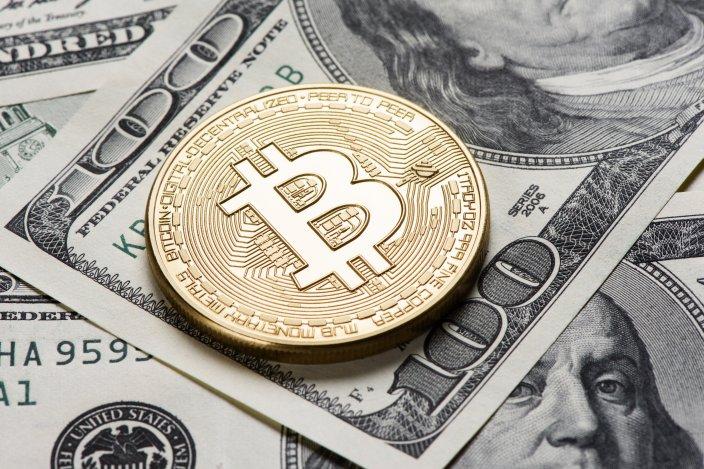 Bitcoin/USD Price Analysis