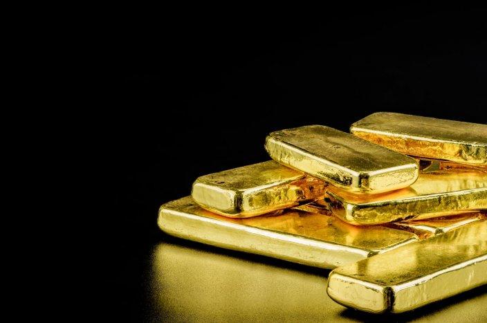 Цены на золото достигли семилетнего максимума