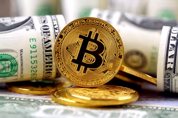Bitcoin/USD Price Analysis