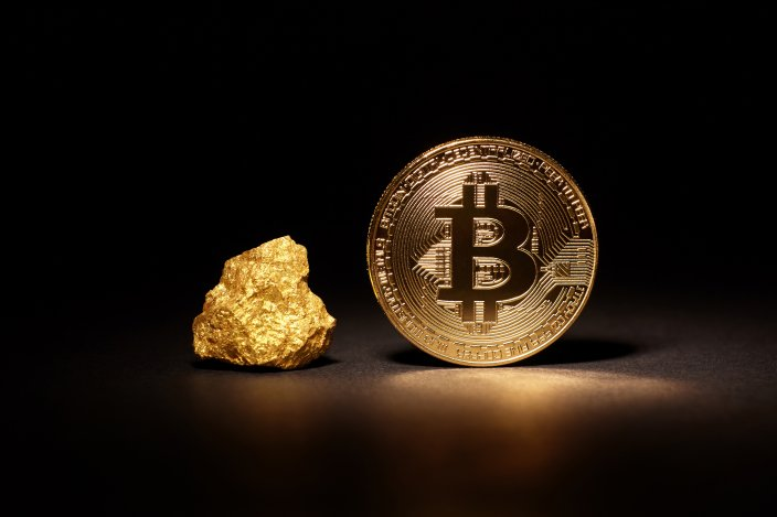 Buy gold with Bitcoin: your ultimate guide