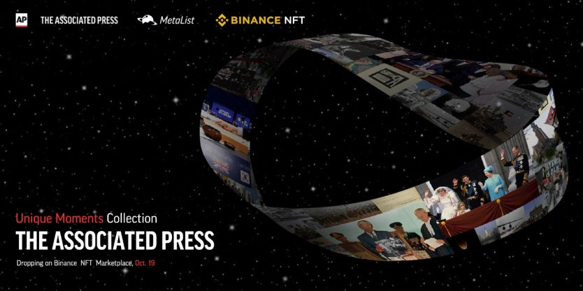 The Associated Press collection