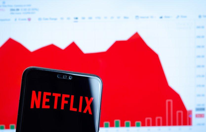 Pronóstico de las acciones de Netflix