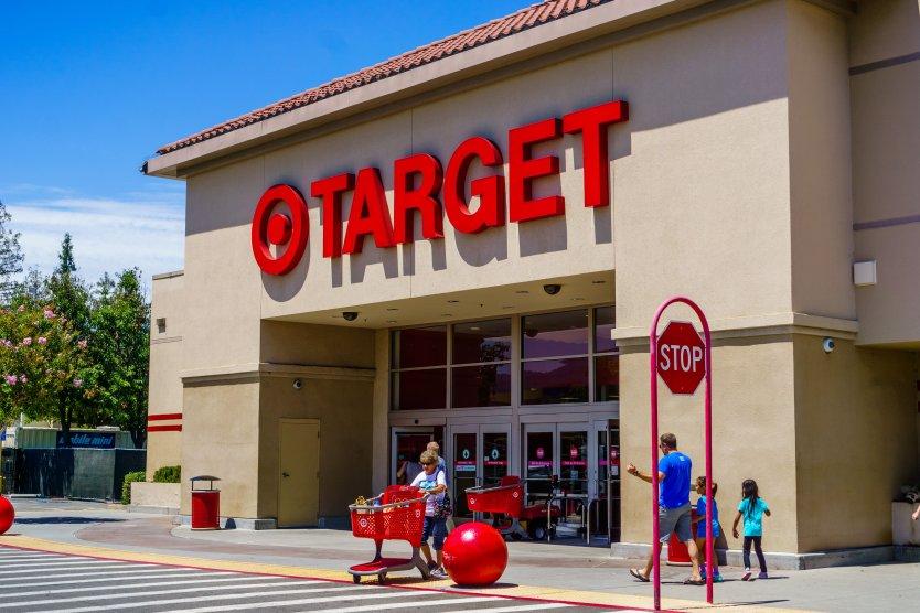 Company profile: Target
