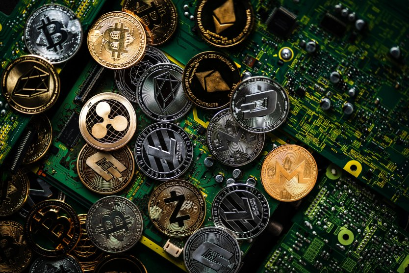 Best altcoins to invest in 2021