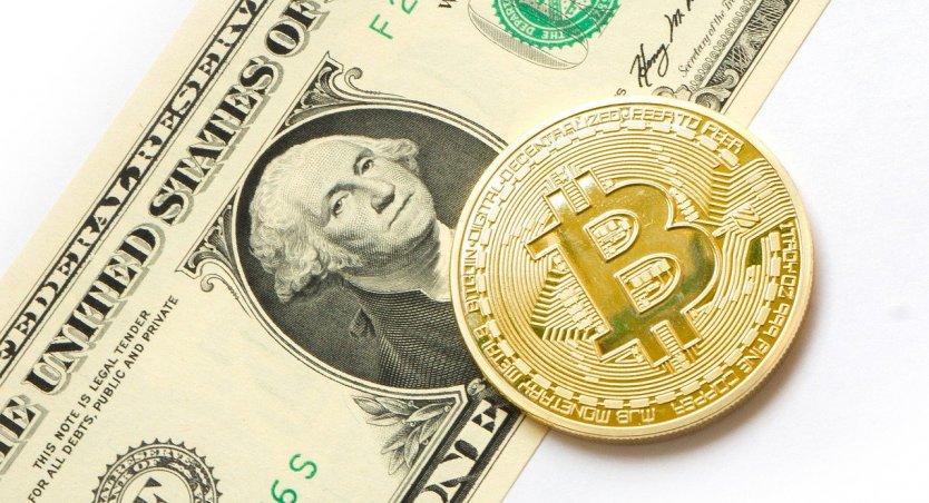 Bitcoin / pixabay.com