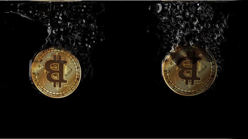 Курс BTC/USD с 20 по 26 сентября. Перейдет ли биткоин к росту?