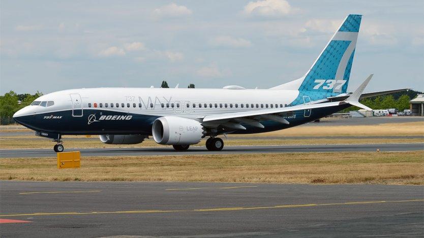 В США возобновили коммерческое использование Boeing 737 Max