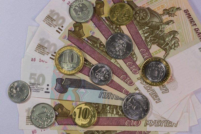 Минэкономразвития ухудшило прогноз по инфляции в России