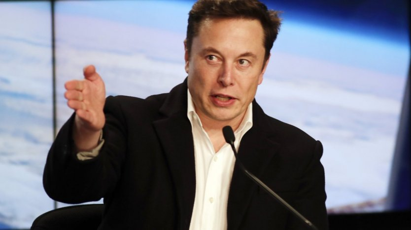 Инвесторы ошибочно вложились в компанию Signal Advance после твита Илона Маска