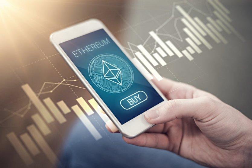 Predicciones del precio de Ethereum