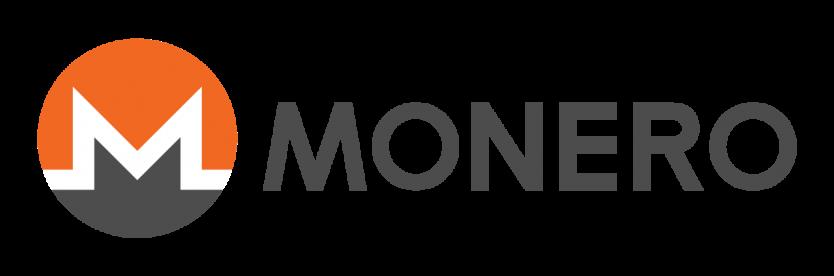Logo for Monero (XMR)