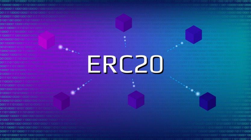 Popular ERC-20 Tokens
