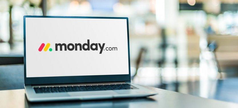 Monday com tokens