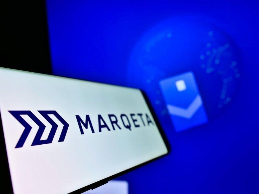 marqeta tokenised shares