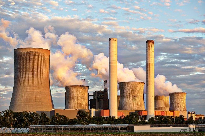 Forbes: Европа на грани энергетической катастрофы