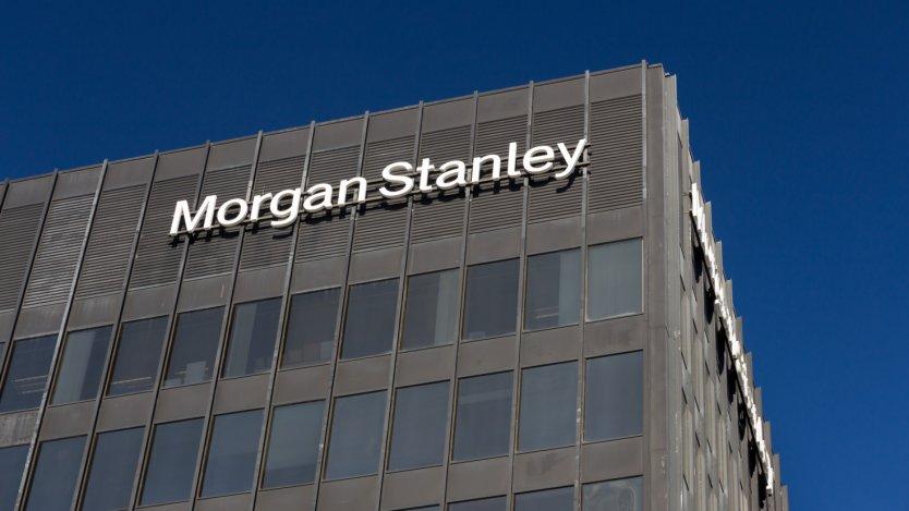 Чистая прибыль Morgan Stanley побила рекорд в 2020 году