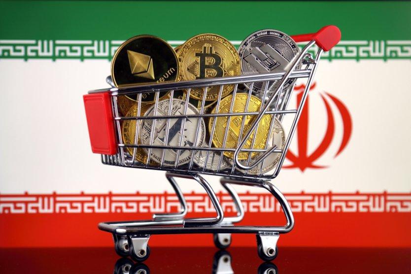 Иран снял запрет на майнинг криптовалюты