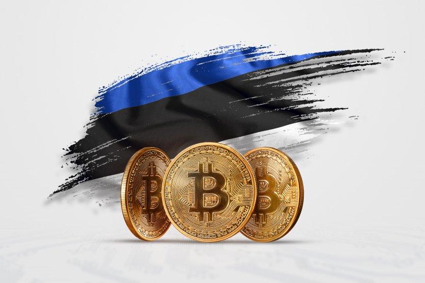 Эстония может отозвать выданные лицензии на торговлю криптовалютой
