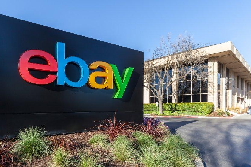 eBay company profile