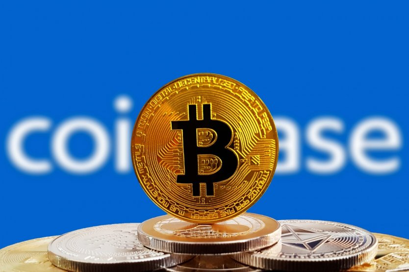 Coinbase объявила дату листинга