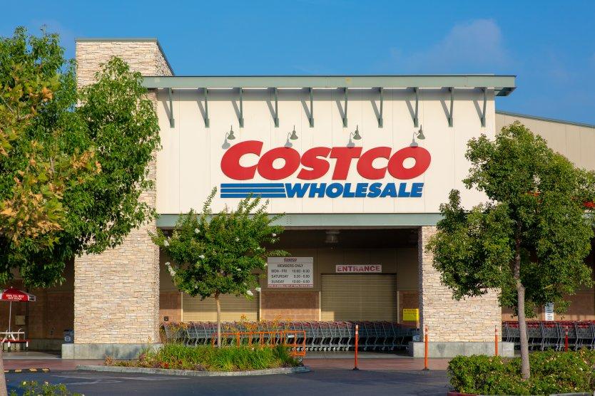 Costco company profile