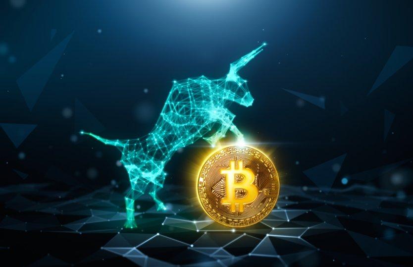 Аналитик Currency.com: биткоин может подняться выше $40 000