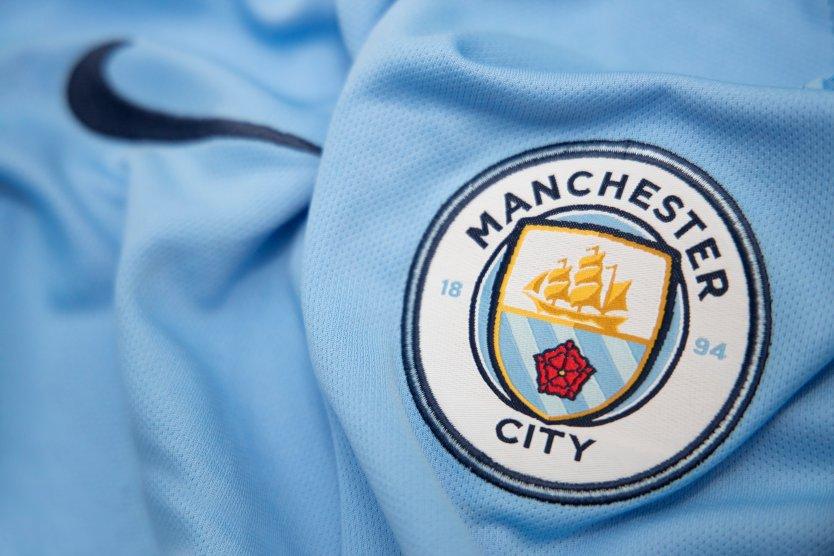 Manchester City Football Club emblem