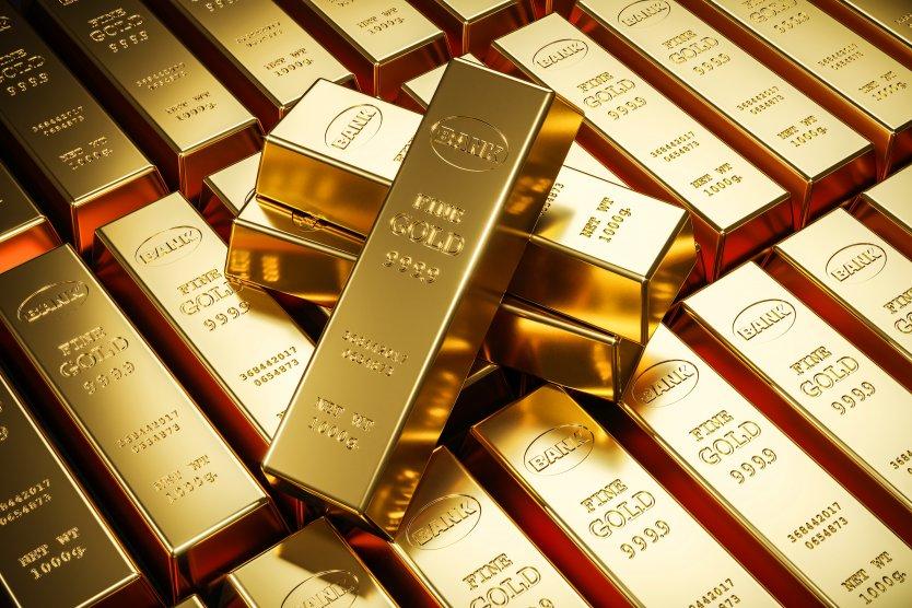 Роснедра: запасов золота в России хватит на 36 лет