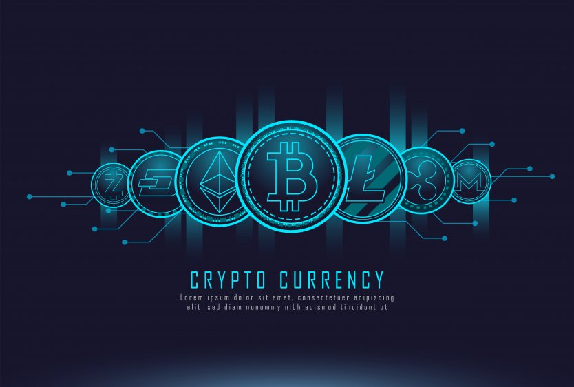 Все о криптовалюте: ваш самый полный гид