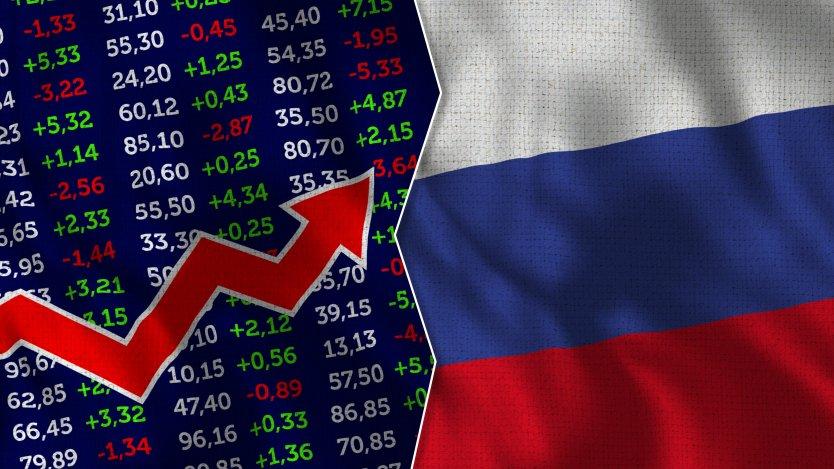 Анализ акций российских компаний в сентябре. Все зависит от нефти.