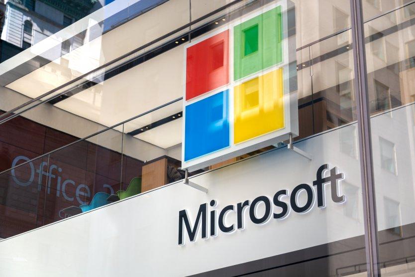 Microsoft досрочно запустила новый Windows 11