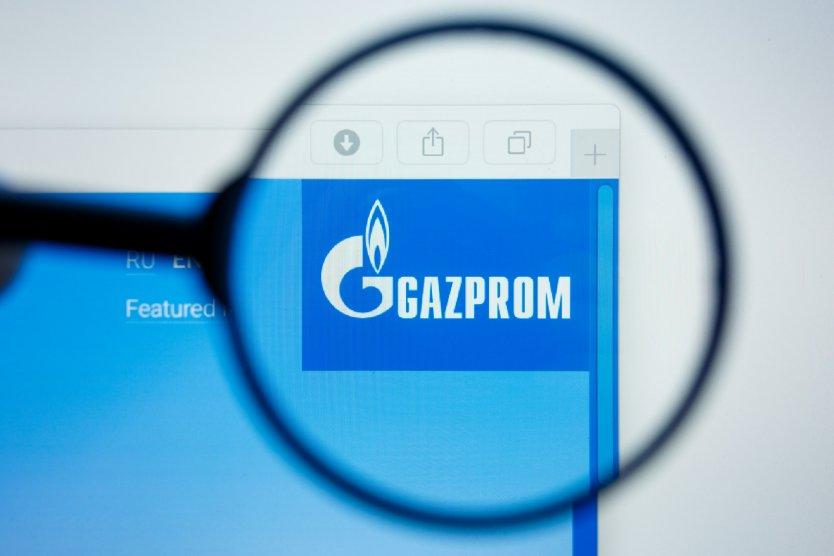 Анализ акций Газпром на неделе с 11 по 17 января