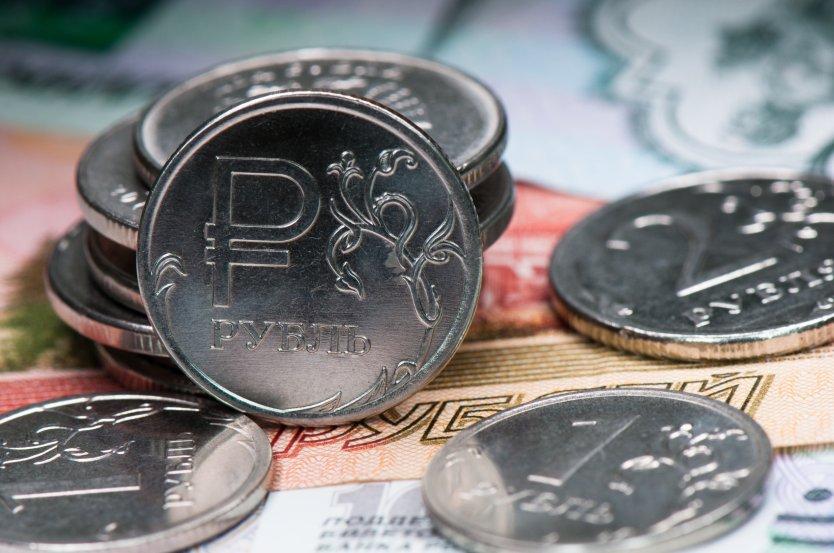 Анализ курса рубля на неделе с 11 по 17 января