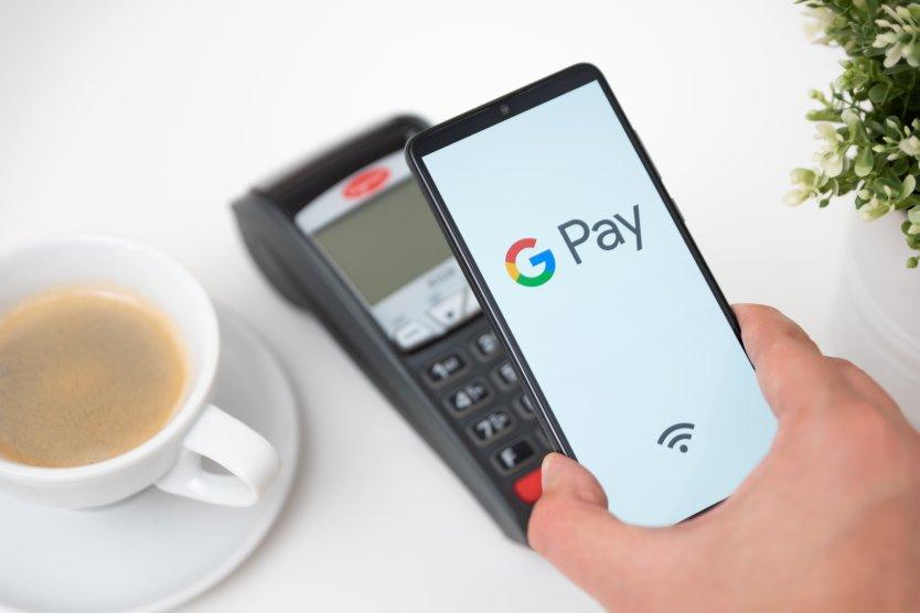 В Google Pay добавят криптовалютную карту Bakkt